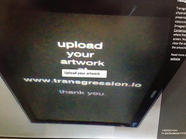 01.Transgression Web